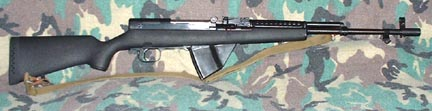 Chinses Type 56 SKS